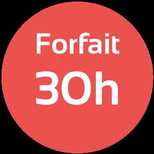 Forfait Extra